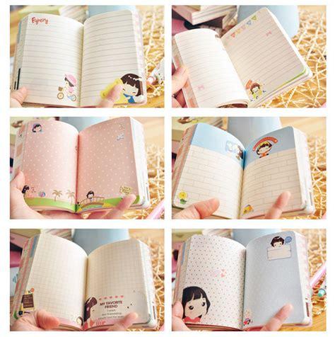 Mini Mate Diary korean cooky shop cooky s mini mate organizer diary notebook wfeu ebay
