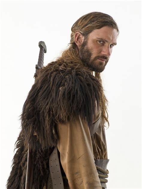 rollo vikings hair vikings promo rollo vikings tv series photo