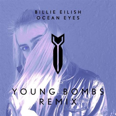 billie eilish ocean eyes ukulele chords billie eilish ocean eyes young bombs remix chords