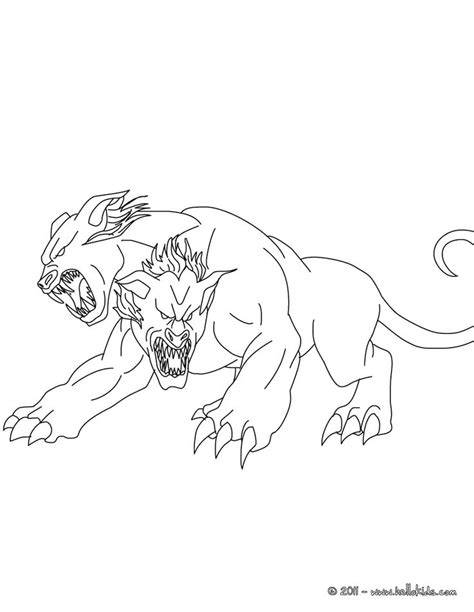 mythical creatures coloring pages patterns pinterest greek fabulous creatures and monsters coloring pages
