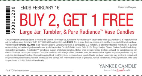printable coupons for yankee candle 2015 yankee candle buy 2 get 2 free printable coupon nice