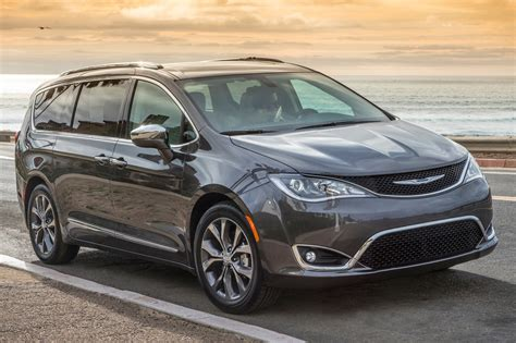 chrysler minivan 2017 chrysler pacifica lx market value what s my car worth