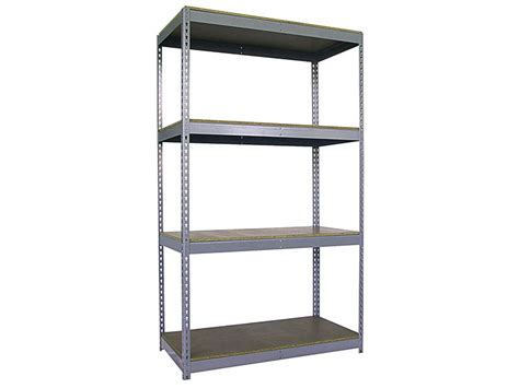 Slotted Rack by Slotted Angle Rack Ganesh Furniture Surat Gujarat