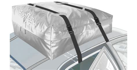 Roof Cargo Bag Without Roof Rack by Roofbag Cross Country Car Top Carrier 100 Waterproof