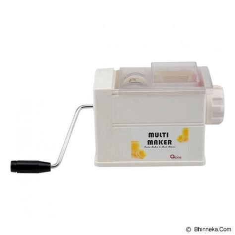 Oxone Multi Maker jual oxone multi maker ox 123 cek pasta maker terbaik