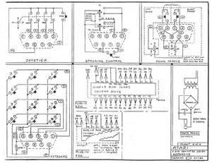 atari 7800 controller wiring atari free engine image for user manual