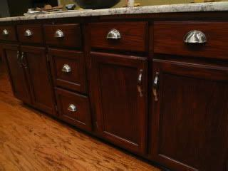 Permalink to Staining Kitchen Cabinets A Darker Color