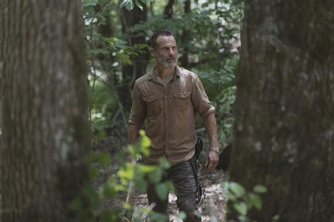 To Walking by When Is Rick Grimes Episode Of The Walking Dead
