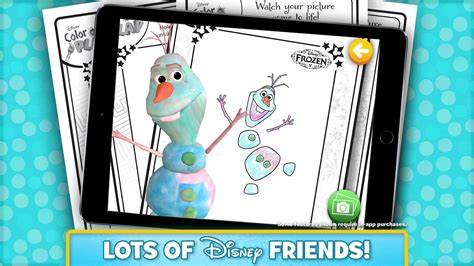 disney color and play android apps on play
