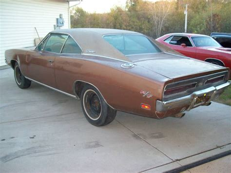 how much is a 69 dodge charger any pics of t7 bronze chargers 68 70