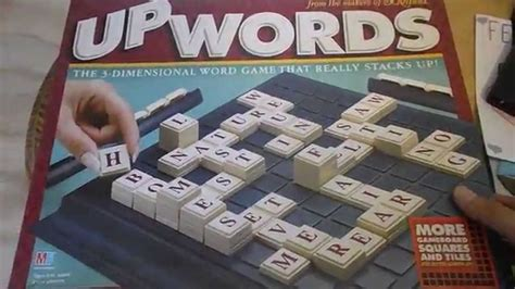 scrabble max upwords 3d word scrabble like
