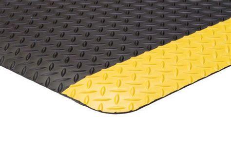 10 X 10 Heated Matting - standing fatigue mat colored anti fatigue work mat