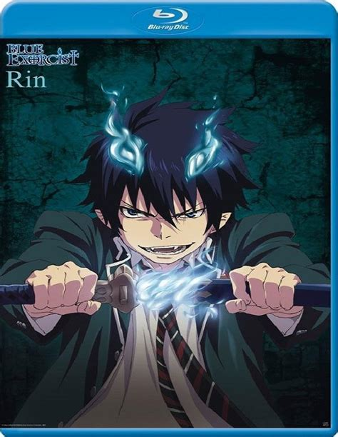 telecharger le film blue exorcist blue exorcist anime streaming vf vostfr