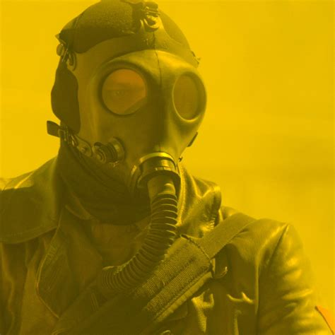 Mustard Gas A Team Trouble Mustard Gas The Horrible