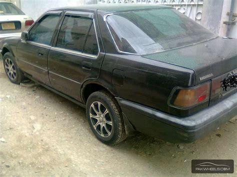Headl Honda Accord Prestige 1986 1987 used honda accord ex 1986 car for sale in karachi 851389 pakwheels