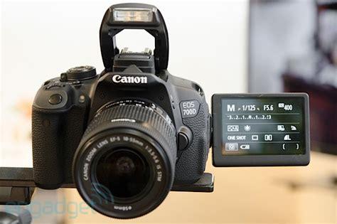Canon 700d Di Taiwan