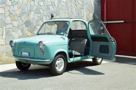 Vespa Auto by 1961 Vespa 400 Microcar Coys Of Kensington