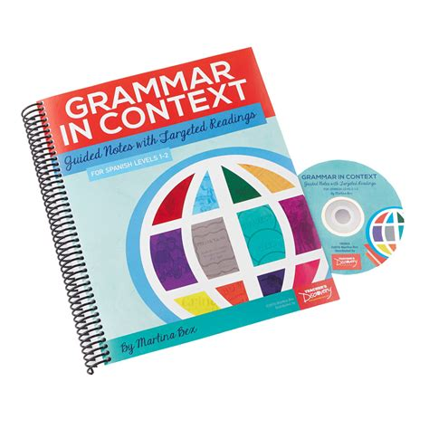 spanish grammar in context grammar in context spanish book spanish teacher s discovery