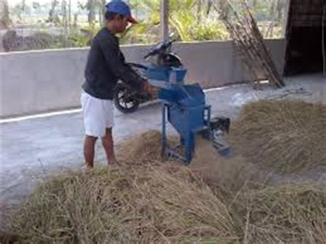 Alat Pemotong Rumput Pakan Sapi cara membuat pakan fermentasi jerami distributor viterna