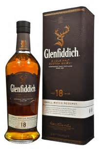 Glenfiddich 18 year old small batch reserve whisky online shop