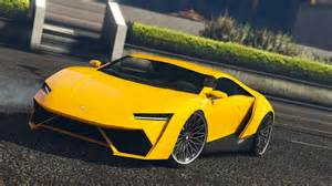new gta car pegassi reaper gta 5 cars