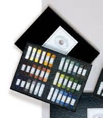 Soft Pastel Set 36 unison soft pastel set 36 landscape