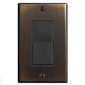 Rubbed Bronze Switch Plates Rubbed Bronze Light Switch Plates Bronze Outlet Covers
