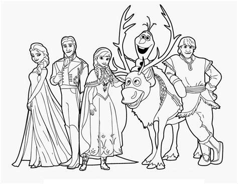 Sketsa Baju Elsa gambar kumpulan gambar mewarnai putri sofia belajar bermain princess elsa hitam di rebanas rebanas