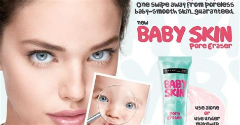 Review Dan Maybelline Baby kuripot maybelline baby skin pore eraser review