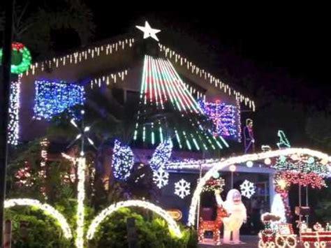 lights at waikele waipahu 2013
