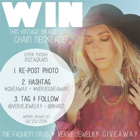 Fashion Giveaway - jewelry giveaway 2014