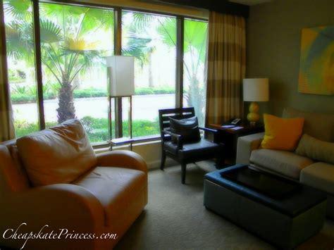 bay tower room can a disney princess afford a vacation at disney world s bay lake tower resort disney s