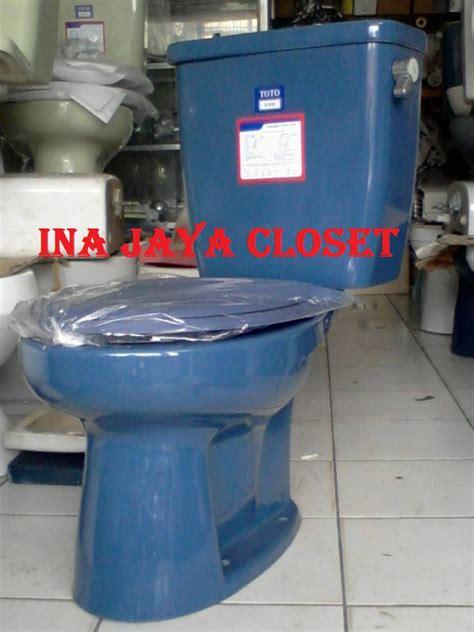 Harga Closet Duduk Merk Ina ina jaya closet closet duduk toto s516j harga rp 550 000