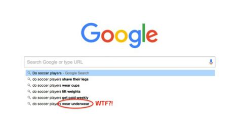 google images questions 9 ridiculous soccer questions people ask google