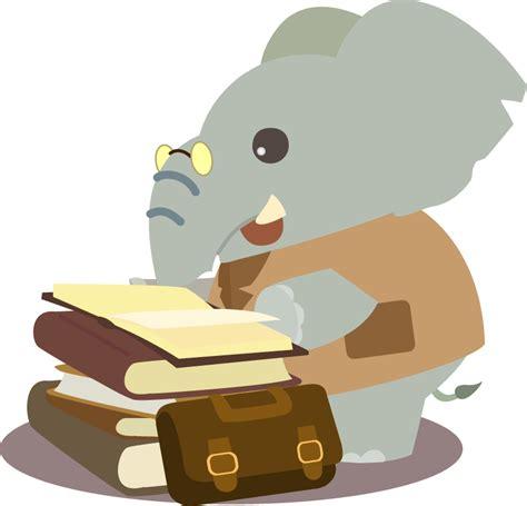 imagenes de animales leyendo libros animales animados leyendo imagui