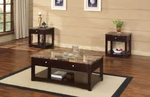 Espresso Coffee Table And End Tables Acme Furniture Jas Coffee Table Espresso Coffee Side End Tables Af 80018 5