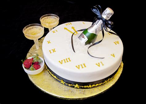 the cake new year new year cake idea best designs for 31st dec cake