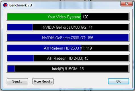 video card bench free benchmark stress test your video card it by mitch