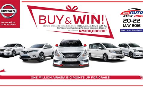 nissan malaysia promotion 2016 allcarschannel com my auto 2016 nissan malaysia