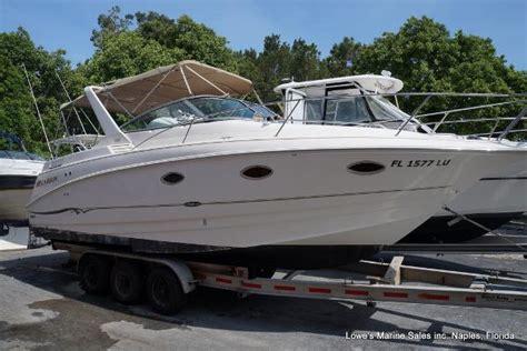 larson boats cabrio 290 larson 290 cabrio boats for sale