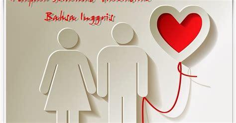 ucapan selamat valentine bahasa inggris  terbaru