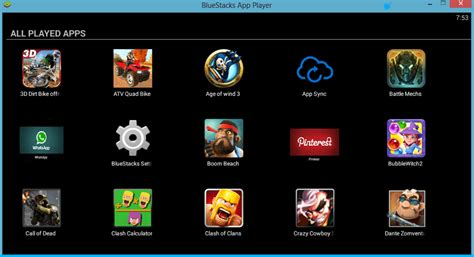 bluestacks app download bluestacks app player latest 2016 setup free download