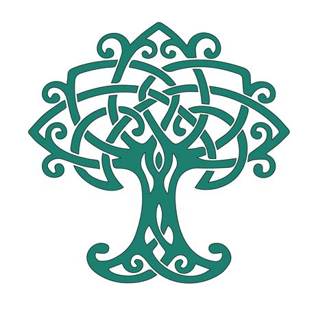 tree symbol meaning the celtic knot symbol and its meaning mythologian net