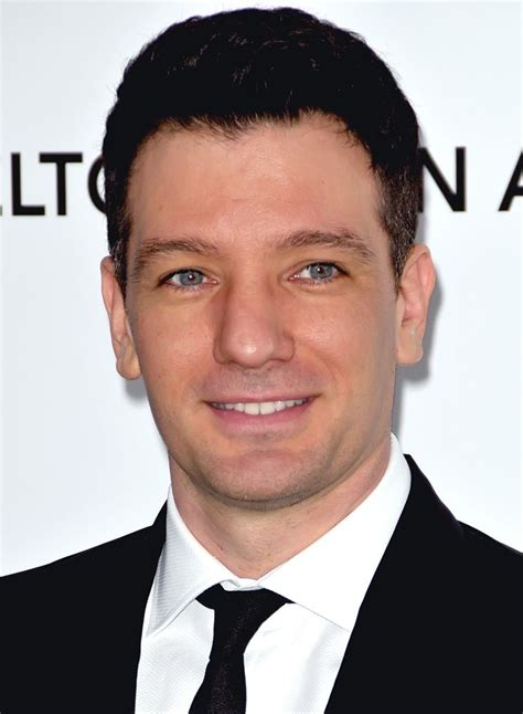 With Jc Chasez by Jc Chasez Picture 16 The 20th Annual Elton Aids