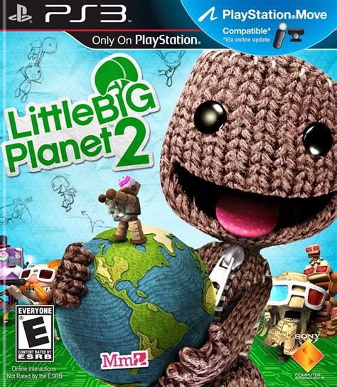best big planet littlebigplanet 2 playstation 3 ign