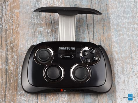 gamepad android samsung android wireless gamepad on phonearena reviews
