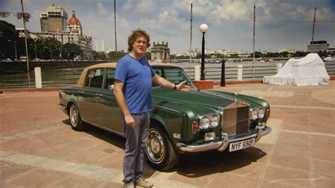 roll royce india top gear season 17 episode 7 christmas special review