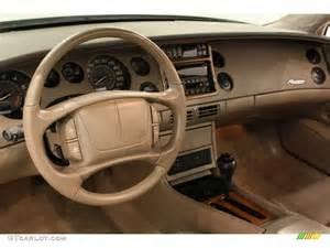 1995 Buick Riviera Interior 1995 Buick Riviera Interior Autos Post