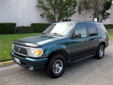 how things work cars 1998 mercury mountaineer transmission control 1998 mercury mountaineer 1998 mercury mountaineer 3 500 00 auto consignment san diego
