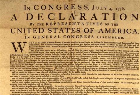 declaration of independence clipart declaration of independence clip cliparts